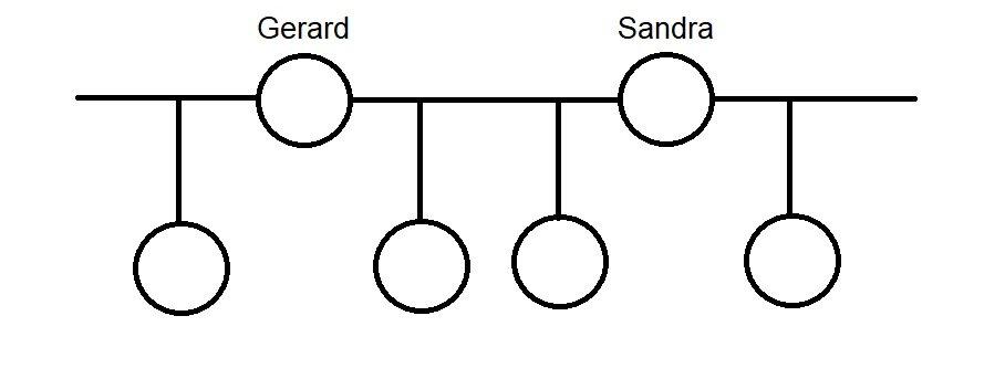 testament samengesteld gezin