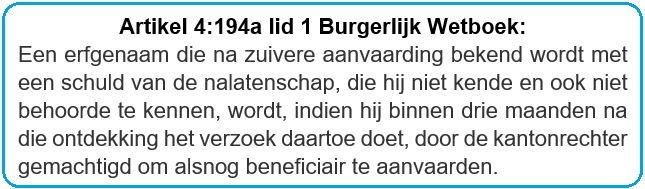 artikel 1:194a bw