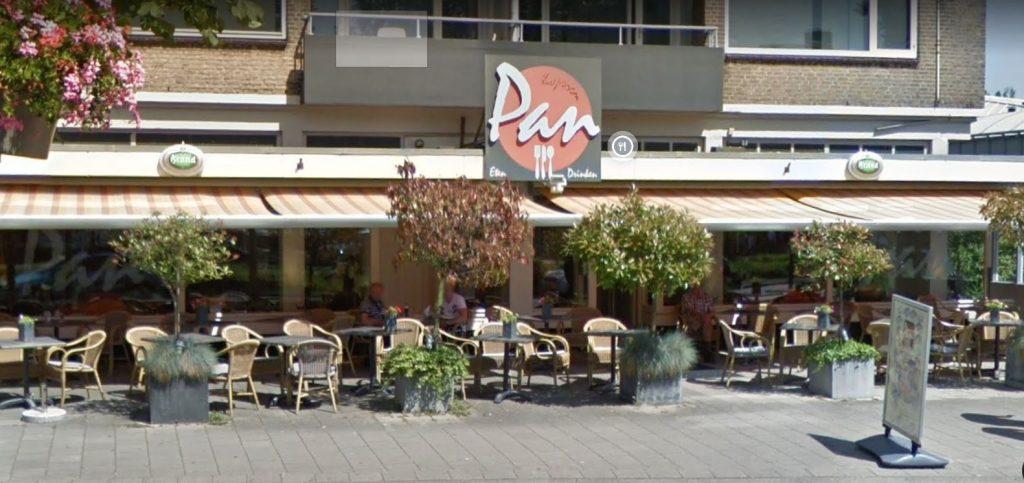 het duurste restaurant van nederland